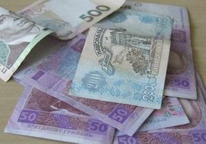 В первом полугодии общие активы банков Украины выросли до 1,25 трлн грн