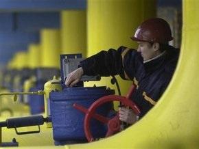 ЕС предложил Украине кредит в обмен на структурные реформы в газовой сфере