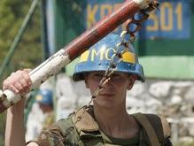 МИД РФ: Вывод российских миротворцев из Абхазии приведет к войне на Кавказе