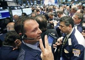 Долговой кризис в Европе пугает американских инвесторов