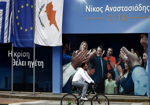 На Кипре в финал президентской гонки вышли демократ и коммунист