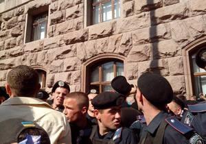 новости Киева - Киевсовет - Герега - Все вопросы за 12 минут. Герега закрыла сессию Киевсовета