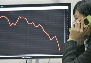 Украинские фондовые торговцы продолжили покупки