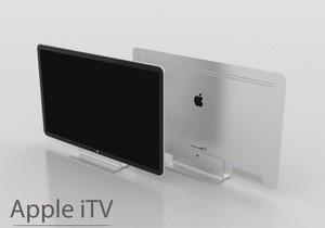Компания Apple выпустила телевизор