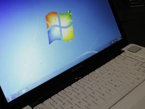 В Microsoft пытаются решить проблему  черного экрана смерти  в Windows 7