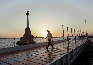 Open Democracy: Севастополь. Воспоминания о прошлом, надежды на будущее