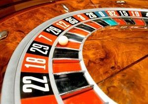 Вооруженные люди в масках ограбили казино в Швейцарии