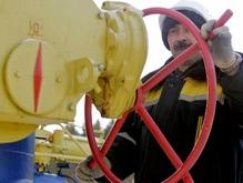 Ъ: Газпром сдался Украине
