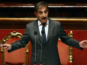 Правительство Италии отвергает обвинения в подкупе талибов