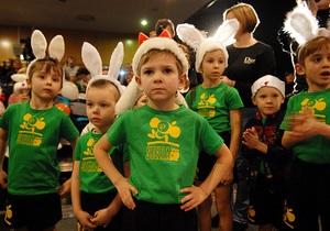 Украина отчитается перед ООН о соблюдении прав детей