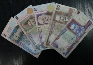 Валовый внешний долг Украины превысил $117 млрд