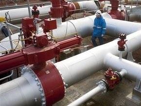 Европейские страны подтвердили возобновление поставок газа через Украину