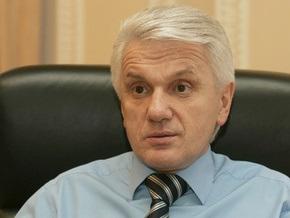 Литвин обвинил ПР в фальсификации выборов в Тернополе