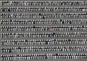 Гостаможслужба уличила десять автоимпортеров в мошенничестве на 100 млн грн