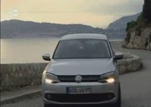 Ford, Volkswagen и Opel - вот выбор покупателей