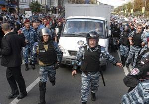 Сегодня на ТВі пройдет телемарафон посвященный аресту Тимошенко