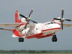 Дело: Украина модернизирует индийские самолеты