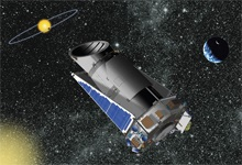 Телескоп NASA Кеплер обнаружил пять солнечных систем и 706 новых планет