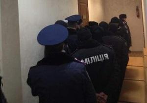Судебное заседание по делу Луценко продолжается уже 13-й час