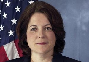 Главой Секретной службы США впервые станет женщина