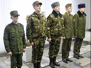 Белорусские военные станут невидимками для приборов ночного видения