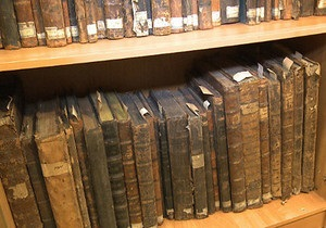 Библиотека Шнеерсона - хасиды из США отказали Путину