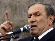 В Армении задержали еще двоих соратников Тер-Петросяна