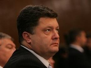 СМИ: Порошенко может возглавить МИД, а Хорошковский - Минобороны