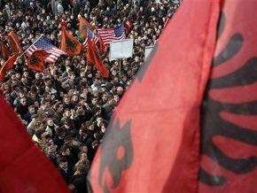 Еще одна страна признала независимость Косово