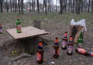 Охматдет - акциз на пиво - Депутаты предлагают повысить в Украине акциз на пиво для финансирования  Охматдета