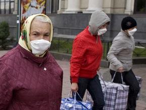 Эпидемия гриппа: Киевские власти отправили в Ивано-Франковск две тонны цитрусовых