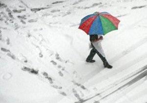 Прогноз погоды на вторник, 18 января