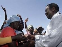 В Зимбабве сняли запрет на проведение акций протеста