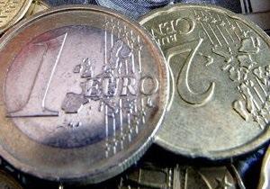 Политическая неопределенность в Греции привела к ослаблению евро