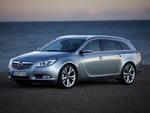 Спецпредложение для покупателей Opel Insignia