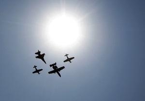 Япония подняла ВВС из-за нарушения Россией воздушного пространства