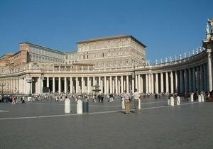 Скромный Папа Римский останется жить в гостевой резиденции