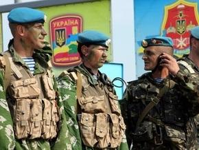 Политики поздравляют украинских военных с профессиональным праздником