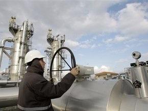 Тимошенко гарантировала Меркель бесперебойный транзит газа при условии возобновления РФ его поставки