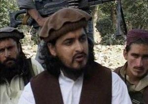 Убитый  лидер пакистанских талибов пригрозил США новыми терактами