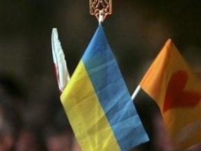 Кировоградская Наша Украина решила выйти из партии