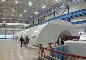 В России из-за грозы отключили четвертый энергоблок Балаковской АЭС