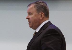 Шаповал заявил об отсутствии у него информации о нахождении в ЦИК нардепов от ПР