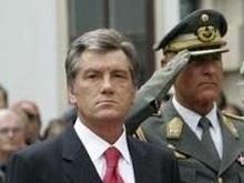 Ющенко: ЕС только выиграет от членства Украины