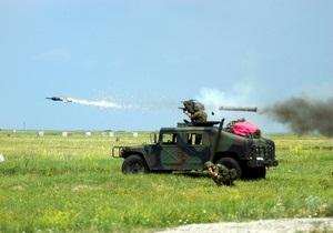 Новости Одессы: Одесский облсовет спорит с Минобороны из-за 23,5 тысяч гектаров земли