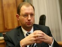 Яценюк готов объявить о выходе НУ-НС из коалиции