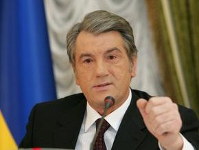 Ющенко: Мы должны сделать ренессанс  НСНУ