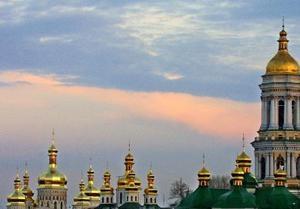 Кабмин выделил 15,5 млн гривен на восстановление Киево-Печерской Лавры