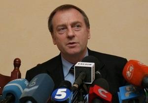 Министр юстиции заставил подчиненного отказаться от авто стоимостью свыше миллиона гривен