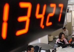 Украинский фондовый рынок сохраняет восходящее движение
